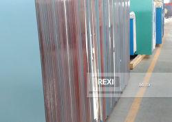 2 Mm 3 Mm 4 Mm 5 Mm 6 Mm Espejo Plateado Aluminio Aluminio Espejo Doble Recubierto Vidrio Decorativo Espejo de Baño Seguridad Vidrio Flotado Claro Espejo Antigu
