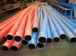 Segmento flexível de Alta Pressão Hidráulica de borracha EPDM e tubo de borracha de água, gás ou de sucção de óleo