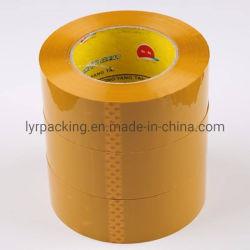 SGS утвердил использовать прозрачные упаковки BOPP клейкой ленты