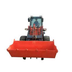 Zl28 de Lader van het Wiel van de Tractor van het VoorEind van 2.8ton China Qingzhou