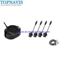 Simple RV digital capteurs de stationnement du chariot