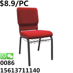 최신 판매 고품질 쌓을수 있는 식사 연회 강당 교회 의자