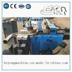 Гидравлический металлические стальные Benders трубопровода с ЧПУ изгиба трубы бар автоматический согнуть и машины