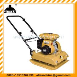 Fabricante Taizhou C90 Modelo de qualidade elevada Robin Ey20 Motor a gasolina da placa do rolete do Compactador