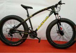 26 인치 자전거 바퀴 Sale/EU 국가 26 지방질 산 자전거를 위한 뚱뚱한 타이어 자전거 또는 탄소 뚱뚱한 자전거 프레임 싼 눈 자전거