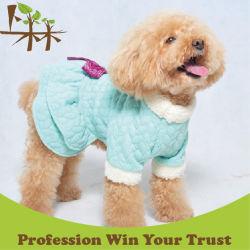 Cachorro Quente roupas de inverno vestido de PET