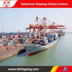 El envío de mercancías de China a Panamá, Balboa Logística reenviador