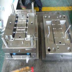 Fábrica de molde de moldeado a presión de diseño personalizado parte Robot AutoProductos Moldes de inyección de plástico