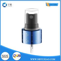 18/410 20/410 24/410 28/410 Pulverizador Pulverizador de neblina de aluminio de cosméticos de envases cosméticos