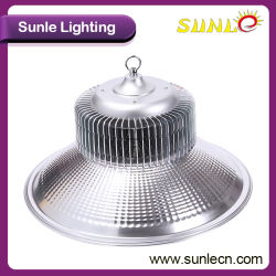 Personalizar el color 120lm/W LED 100W de iluminación de la Bahía de alta (SLHBM-100W)