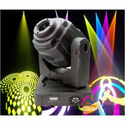 60W à LED Spot de déplacer la tête pour l'étape Partie Club Disco DJ