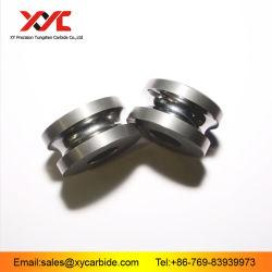Rouleau de carbure de tungstène haute dureté / fabriqués en Chine
