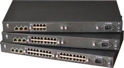 Шлюз VoIP с 8/16/24/32 портов FXS FXO для IP PBX, Прекращения вызова