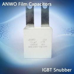 Les produits chinois de Condensateur à film polypropylène condensateur IGBT