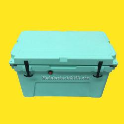 Termo de 12L portador de vacuna contra el pecho de hielo refrigerador aislado de verificación portátil