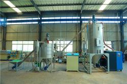 Китайский утилизации оборудования завод пластмассовых хлопка Strapping Band экструдера