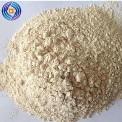 Food Grade Vital de gluten de trigo la bolsa de polipropileno de 25kg No CAS 8002-80-0.