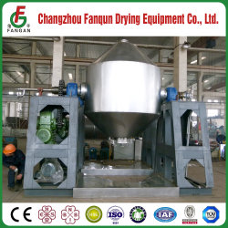 CE ISO ASME Zertifizierter Vakuumkegeltrockner für Pharmazeutische, chemische Guanulate und Lebensmittelprodukte Des chinesischen Herstellers GMP Dryer