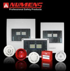 Europa reconheceu o painel de controle do sistema de Detectio do incêndio (4001-03)