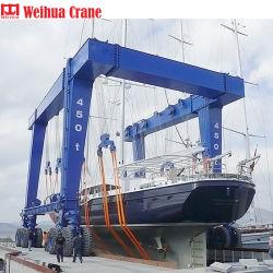 De Kraan van de Boot van het Type van Swl van Weihua 300t
