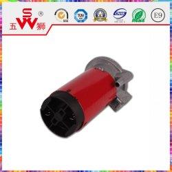 Avertisseur sonore personnalisé pour les parties électriques de la pompe de cuivre