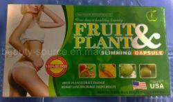 Капсула Капсул-Плодоовощ & овоща нового смешивания травяная Slimming