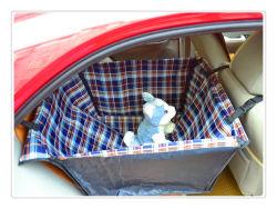 Cage de Pet nouveau chien chat coiffe de siège de la sécurité étanche Pet Hamac coiffe de siège de voiture