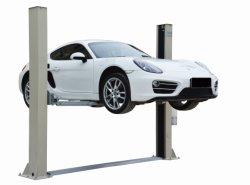 FL 8223 3.6 toneladas de la placa base de dos postes Elevador de Vehículos Automotores, Garaje, taller reparación utilice