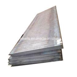 Resistente a intempéries a folha de aço corten Chapa de aço corten