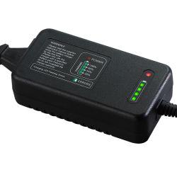 12V 2A SLA/AGM/VRLA/Gel Ladegerät verwendet auf Energie/mobilen Hilfsmitteln