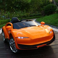 おもちゃのリモート・コントロール子供の電気自動車の普及した乗車