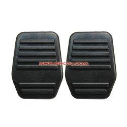 Plano do molde OEM Auto Carro Almofada do Pedal de travão/pedal tampa de borracha de proteção