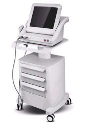 Cara Smas levantar Hifu ultrasonido la belleza de la máquina para la eliminación de arrugas rejuvenecimiento de la piel apriete Anti Envejecimiento de la grasa de reducción de celulitis adelgazantes Body Contouring