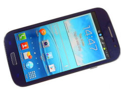 """元の壮大なデュオI9082携帯電話二重コア二重SIM 5.0 """" 8MP WiFi GPSの携帯電話"""