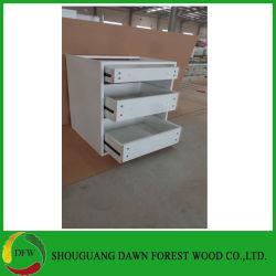 Trois ou quatre tiroirs Armoires fichier vertical