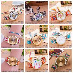Bracelete Hipanema Watch, bracelete de moda ver para Senhoras