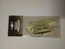 La fragancia de aire automática de papel personalizado, Alquiler de fragancia de papel (JP-AR002)