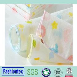 Schöne Bambus Muslin Günstige Gesicht Handtücher Baby Wasch Tuch Gesicht Musselin-Tuch