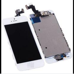 Pour Apple iPhone l'écran LCD écran tactile