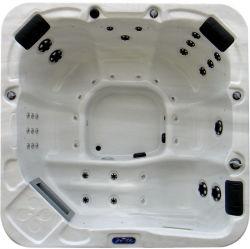 Microsilk 정밀한 마사지 기계 Jacuzzi 온천장 온수 욕조 (A200)
