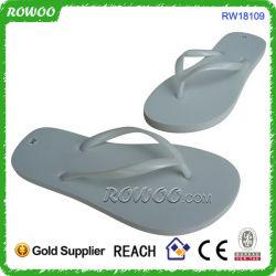 Flip Flops (RW18109D)를 위한 $1 달러 Shoes Foam Rubber