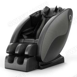 Bille de pétrissage 3D Corps Zero Gravity électrique de la musique de soins de santé Chaise de Massage