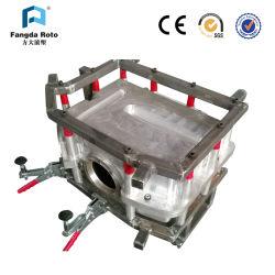 Moldeo rotacional producto de plástico molde molde roto