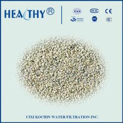 Material filtrante (Aluminite)