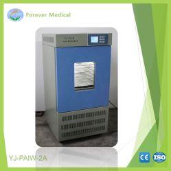 Blutbank-hohe Genauigkeits-Fühler LED-Bildschirmanzeige-Plättchen-Inkubator