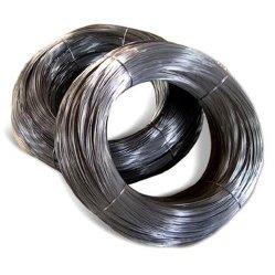 ステンレス製のガイの滞在ワイヤーロープのグラウンド・ケーブルのロールによって電流を通される鋼線を結合する高い引張強さの低炭素の熱いすくい