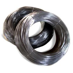 TUFFO caldo che lega il filo di acciaio galvanizzato carbonio massimo minimo inossidabile