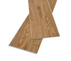 Pavimentazione di Spc della plancia del vinile della serratura di Unilin di prezzi della costruzione verde di alta qualità migliore