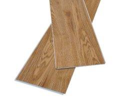 Bodenbelag der Qualitäts-grünes Gebäude-bester Preis Unilin Verschluss-Vinylplanke-SPC
