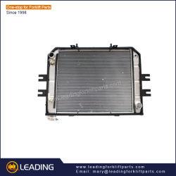 La JAC Heli Hangcha Lonking de Piezas de la Carretilla Elevadora del Radiador del Motor de Refrigeración del Motor